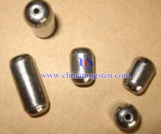 tungsten barrel weights for fishing photo